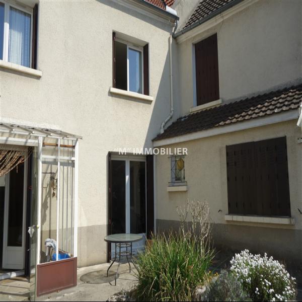 Offres de vente Maison Château-Thierry 02400