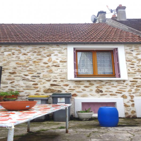 Offres de vente Maison de village La Ferté-sous-Jouarre 77260