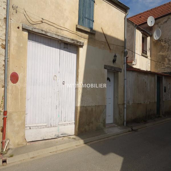 Offres de vente Immeuble Charly-sur-Marne 02310