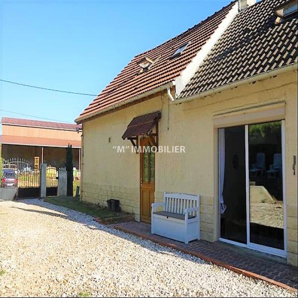 Offres de vente Maison La Ferté-Gaucher 77320