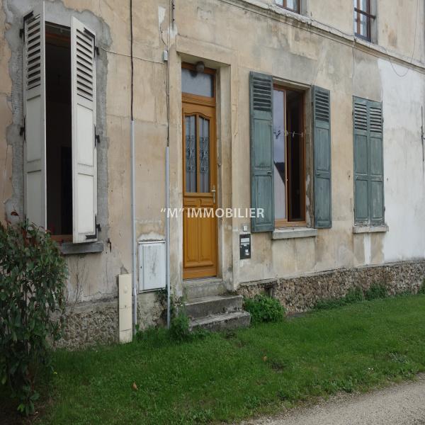 Offres de vente Appartement Château-Thierry 02400