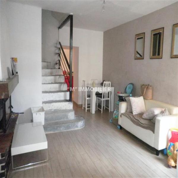 Offres de vente Appartement Saâcy-sur-Marne 77730