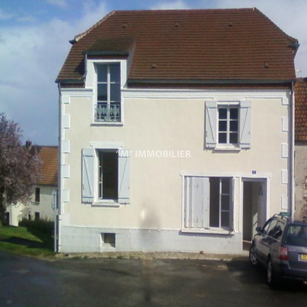 Offres de vente Maison Condé-en-Brie 02330