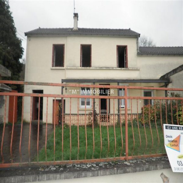 Offres de vente Maison Pavant 02310