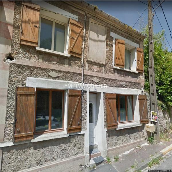 Offres de vente Maison Rebais 77510
