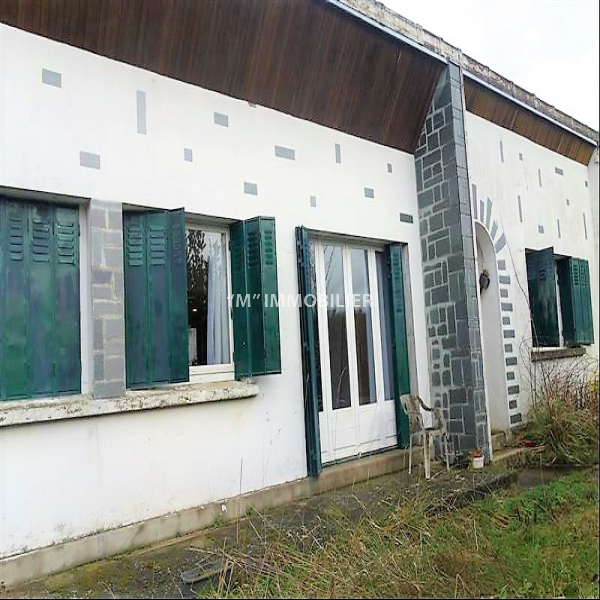 Offres de vente Maison La Ferté-sous-Jouarre 77260