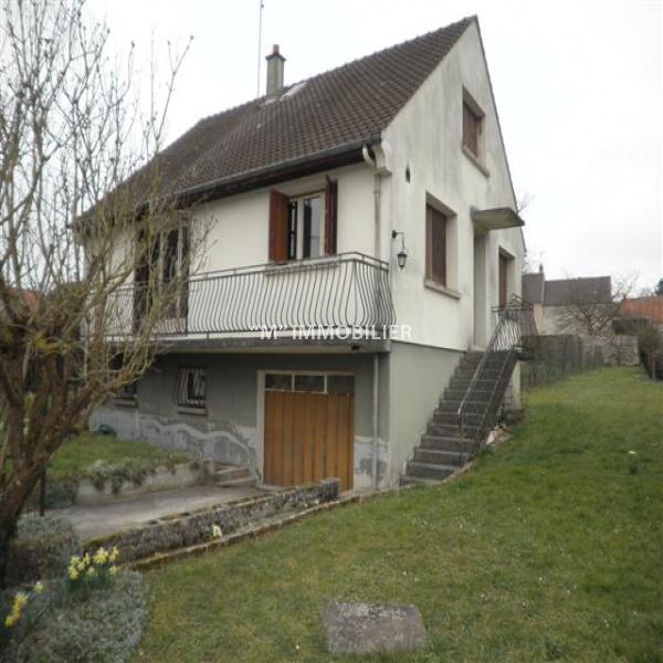 Offres de vente Maison Romeny-sur-Marne 02310