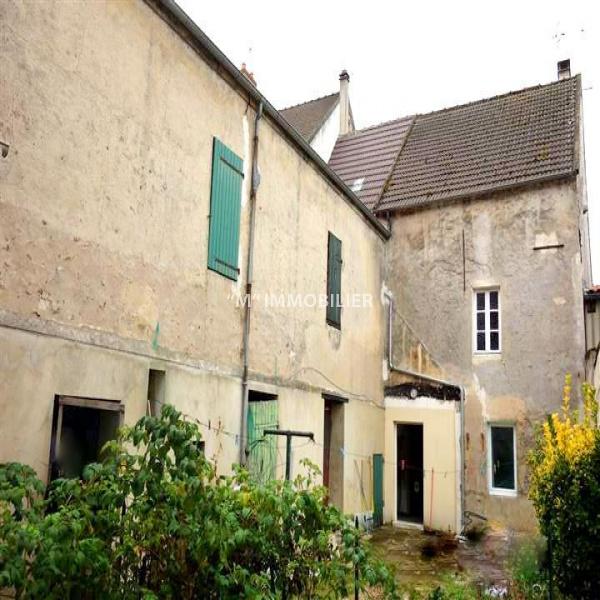 Offres de vente Maison Saâcy-sur-Marne 77730