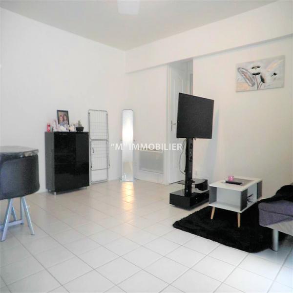 Offres de vente Appartement La Ferté-sous-Jouarre 77260