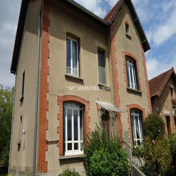Offres de vente Maison Nogent-l'Artaud 02310