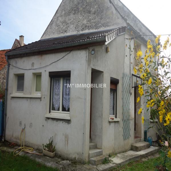 Offres de vente Maison Azy-sur-Marne 02400
