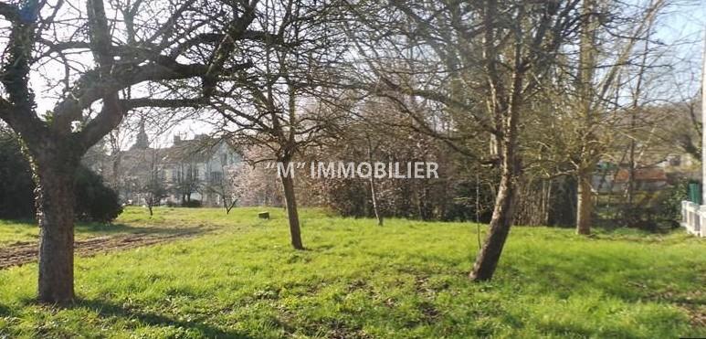 Offres de vente Terrain Saint-Cyr-sur-Morin 77750