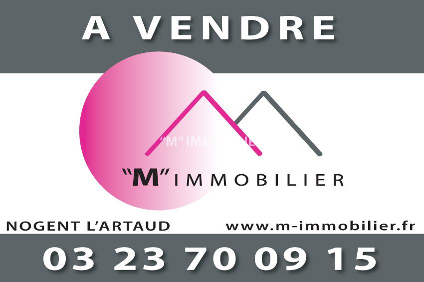 Offres de vente Terrain Nogent-l'Artaud 02310